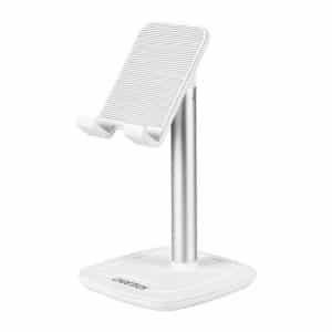 CHOETECH Adjustable Desktop Phone Holder/Stand White