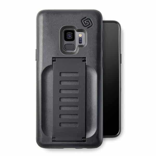 Grip2u BOOST Case for Galaxy S9 Charcoal