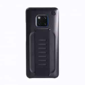 Grip2u SLIM Case for Huawei Mate 20 Pro Charcoal