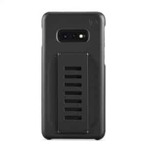Grip2u SLIM Case for Samsung Galaxy S10e Charcoal