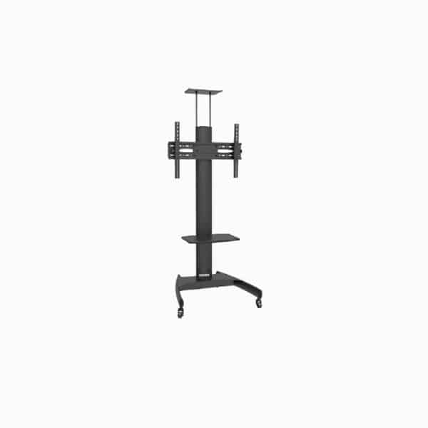 LOGIC LG-Coral Floor Mount Trolley Stand
