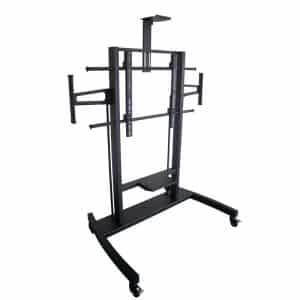 LOGIC LG-Emerald-3 Floor Mount Trolley Stand
