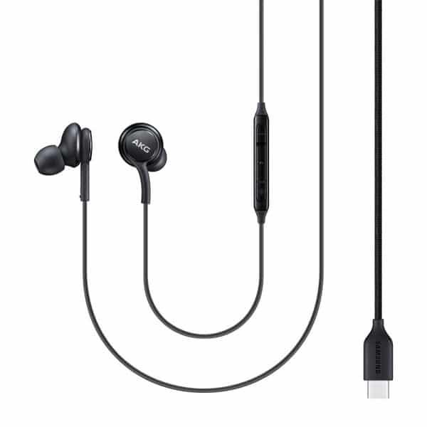 Samsung Type-C Earphones Black