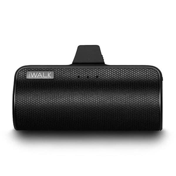 iWALK Pocket Battery for Link Me Plus Type-C 3300mAh Black