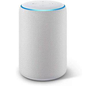 Amazon Echo Plus 2nd Gen White