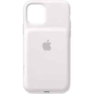 Apple iPhone 11 Pro Smart Battery Case White