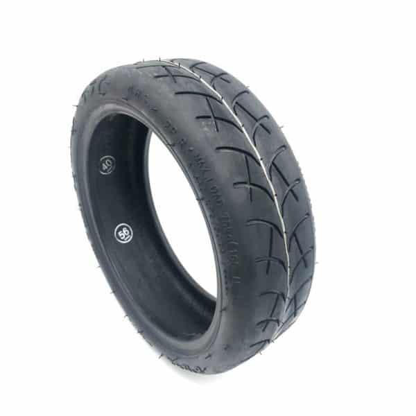 CST 8.5-Inch Scooter Outer Tire for Xiaomi Electric Scooter Black