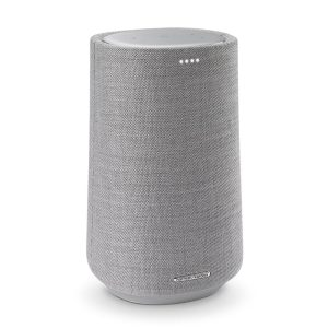 Harman Kardon Citation 100 Home Audio Wireless Smart Speaker Gray