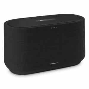 Harman Kardon Citation 500 Home Audio Wireless Smart Speaker Black