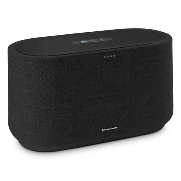 Harman Kardon Citation 500 Home Audio Wireless Smart Speaker Black