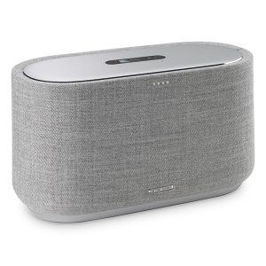Harman Kardon Citation 500 Home Audio Wireless Smart Speaker Gray
