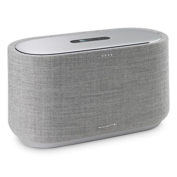 Harman Kardon Citation 500 Home Audio Wireless Smart Speaker Gray