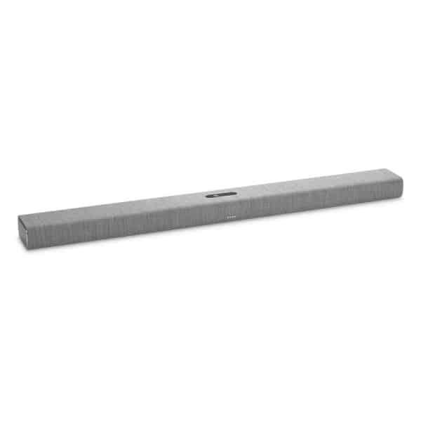 Harman Kardon Citation Bar Home Audio Wireless Smart Speaker Gray