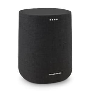 Harman Kardon Citation ONE Home Audio Wireless Smart Speaker Black