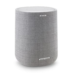 Harman Kardon Citation ONE Home Audio Wireless Smart Speaker Gray