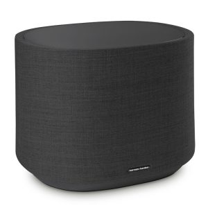 Harman Kardon Citation Sub Home Audio Wireless Smart Speaker Black
