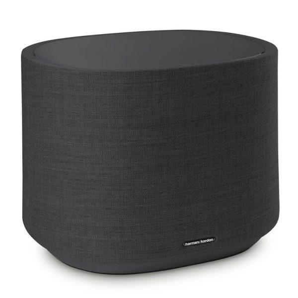 Harman Kardon Citation Sub Home Audio Wireless Smart Speaker Black