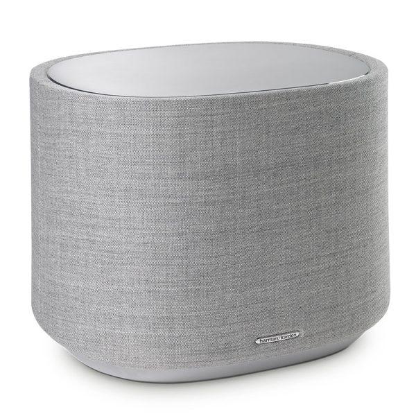 Harman Kardon Citation Sub Home Audio Wireless Smart Speaker Gray