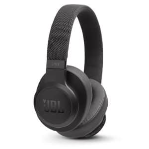 JBL LIVE 500BT Over-Ear Wireless Headphone Black