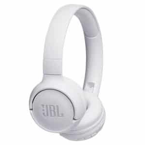 JBL TUNE 500BT On-Ear Wireless Headphone White