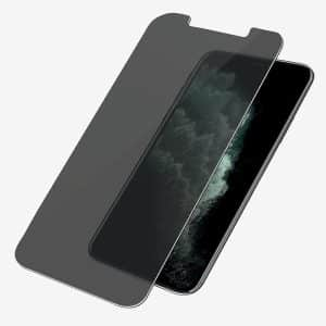 PanzerGlass Privacy Screen Protector for iPhone Xs Max/11 Pro Max