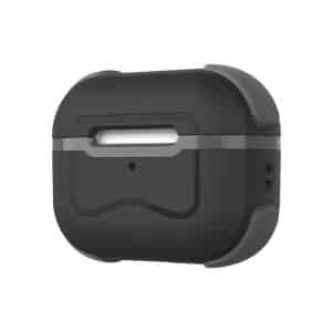 SOLiDE POCKET AirPods Pro Case Black