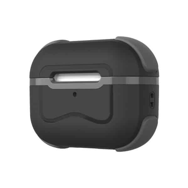 SOLiDE POCKET AirPods Pro Case Black
