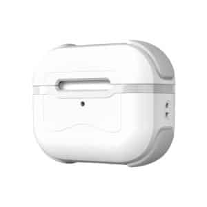 SOLiDE POCKET AirPods Pro Case White