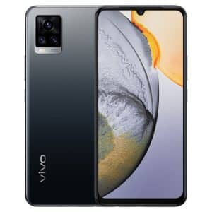 VIVO V20 Smartphone Dual SIM 8GB/128GB 6.44-inch Midnight Jazz