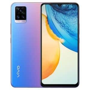 VIVO V20 Smartphone Dual SIM 8GB/128GB 6.44-inch Sunset Melody