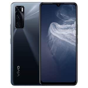 VIVO V20SE Smartphone Dual SIM 8GB/128GB 6.44-inch Gravity Black