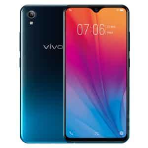 VIVO Y91C Smartphone, Dual SIM, 2GB/32GB - Fusion Black