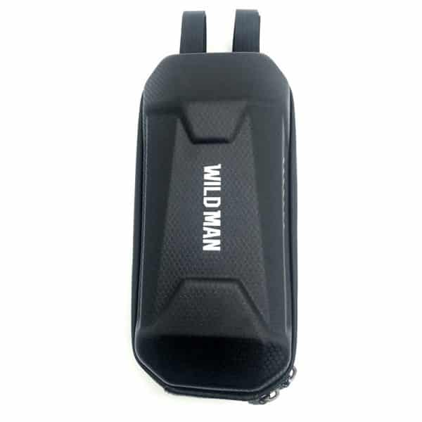 WILD-MAN Waterproof Storage Bag 3L for Xiaomi Electric Scooter Black
