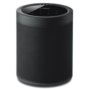 YAMAHA MusicCast 20 Wireless Speaker Black