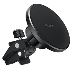 CHOETECH Air Vent Magnetic Phone Car Mount AT0003 Black