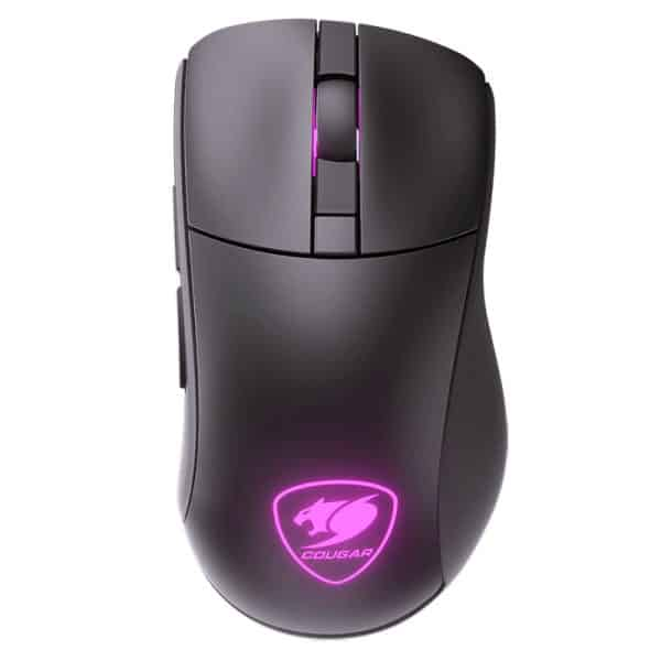 COUGAR Mice Surpassion RX RGB Optical Gaming Mouse Black