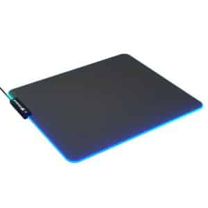 COUGAR NEON RGB Cloth Gaming Mouse Pad Medium