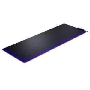 COUGAR NEON-X RGB Cloth Gaming Mouse Pad Extra Large