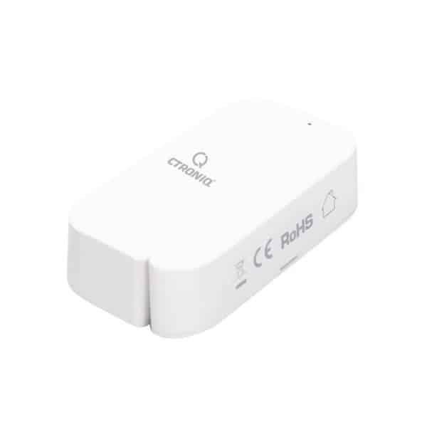CTRONIQ Smart Sensor CSSD40 White
