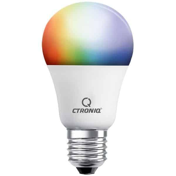 CTRONIQ Smart IoT LED Bulb CSBB20 White