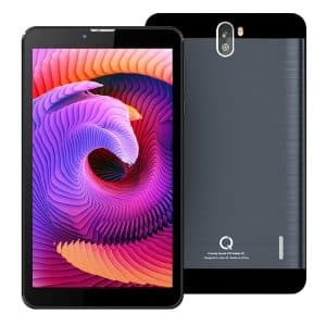 CTRONIQ Snook X75 Tablet 4G Black