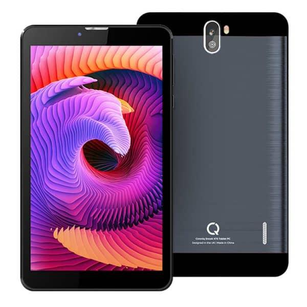 CTRONIQ Snook X75 Tablet 4G Black