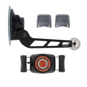 NiteIze Steelie FreeMount Windshield Kit STFWK-01-R8