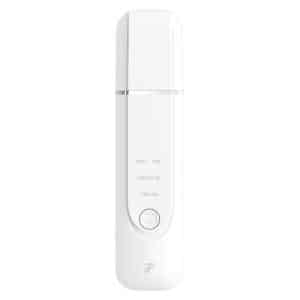 InFace Ultrasonic Ionic Cleaner White