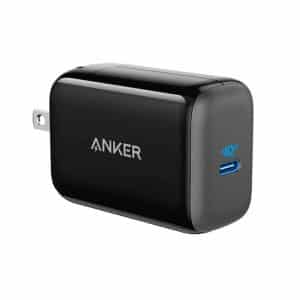 Anker PowerPort III 65W Pod Black