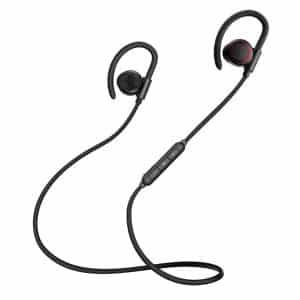 Baseus Encok S17 Wireless Bluetooth Sports Earphones NGS17-01 Black