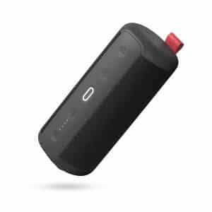 HAVIT HV-E30 HAKII Cheer TWS Portable Wireless Sport Speaker Black/Red