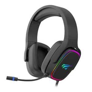 HAVIT HV-H2029U USB 7.1 RGB Gaming Headphone Black