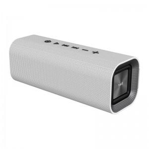 HAVIT HV-M16 Fabric Portable Wireless Speaker White