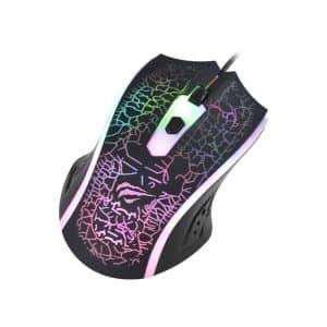 HAVIT HV-MS736 Optical Gaming Mouse Black